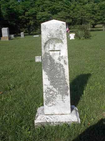 THOMAS, ELIZABETH - Mercer County, Ohio | ELIZABETH THOMAS - Ohio Gravestone Photos