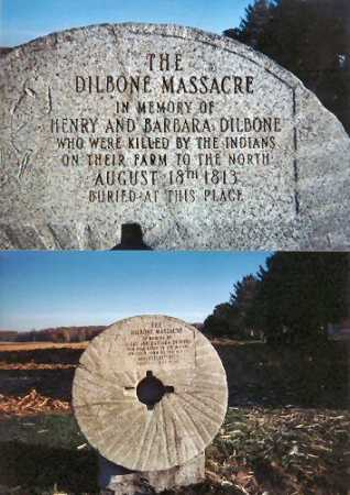 DILBONE, HENRY - Miami County, Ohio | HENRY DILBONE - Ohio Gravestone Photos