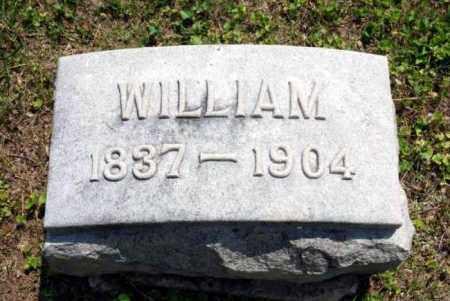 DILBONE, WILLIAM - Miami County, Ohio | WILLIAM DILBONE - Ohio Gravestone Photos