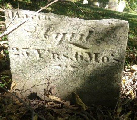 DUNCAN, CAROLINE ELIZABETH - Miami County, Ohio   CAROLINE ELIZABETH DUNCAN - Ohio Gravestone Photos