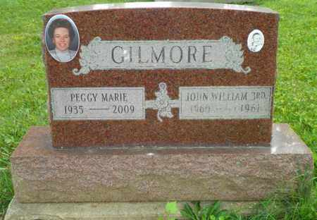 GILMORE, PEGGY MARIE - Miami County, Ohio | PEGGY MARIE GILMORE - Ohio Gravestone Photos