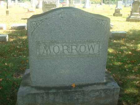 MORROW, ELIZA E. - Miami County, Ohio | ELIZA E. MORROW - Ohio Gravestone Photos