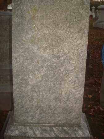 MORROW, BRITTANA - Miami County, Ohio | BRITTANA MORROW - Ohio Gravestone Photos