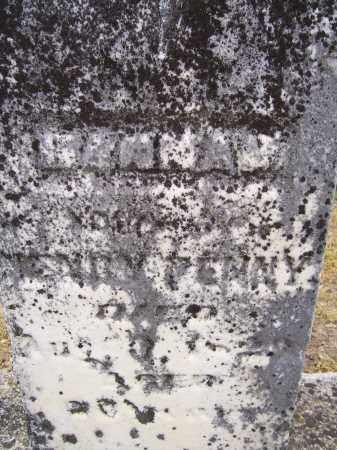 PENNY, HANNAH - Miami County, Ohio | HANNAH PENNY - Ohio Gravestone Photos