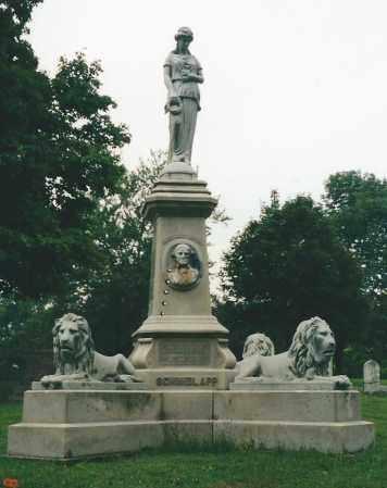 SCHMIDLAPP, HEADSTONE - Miami County, Ohio | HEADSTONE SCHMIDLAPP - Ohio Gravestone Photos