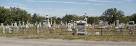 SHEARER, HENRY OMER - Miami County, Ohio | HENRY OMER SHEARER - Ohio Gravestone Photos