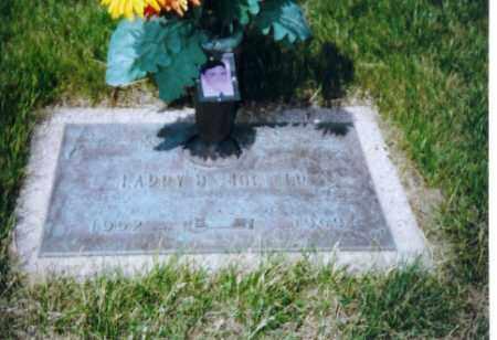 SHOFFNER, LARRY - Miami County, Ohio   LARRY SHOFFNER - Ohio Gravestone Photos