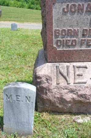 NESBITT, M. E. - Monroe County, Ohio | M. E. NESBITT - Ohio Gravestone Photos