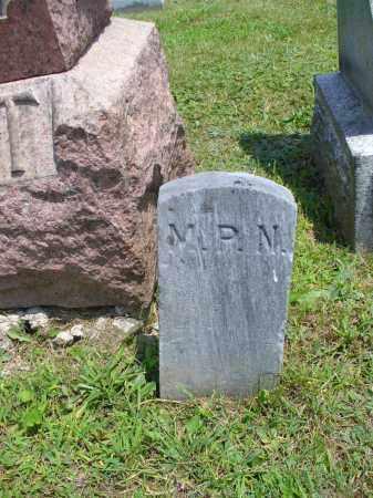 NESBITT, M. P. - Monroe County, Ohio   M. P. NESBITT - Ohio Gravestone Photos