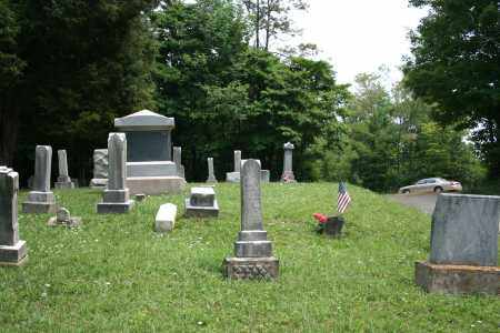 OVERALL VIEW, NUMEROUS - Monroe County, Ohio | NUMEROUS OVERALL VIEW - Ohio Gravestone Photos