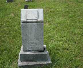 SMITH, AARON - Monroe County, Ohio | AARON SMITH - Ohio Gravestone Photos