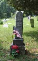 SMITH, BASIL - Monroe County, Ohio   BASIL SMITH - Ohio Gravestone Photos