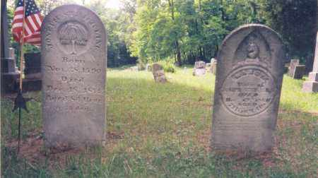 WHITACRE STRICKLING, NANCY - Monroe County, Ohio | NANCY WHITACRE STRICKLING - Ohio Gravestone Photos