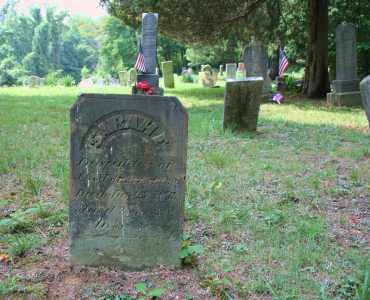 STRICKLING, SARAH E. - Monroe County, Ohio | SARAH E. STRICKLING - Ohio Gravestone Photos