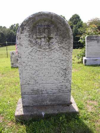 TRUEX, MARGARET - Monroe County, Ohio | MARGARET TRUEX - Ohio Gravestone Photos