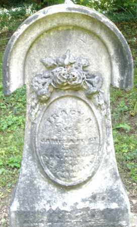 ?, TRACY A. - Montgomery County, Ohio | TRACY A. ? - Ohio Gravestone Photos
