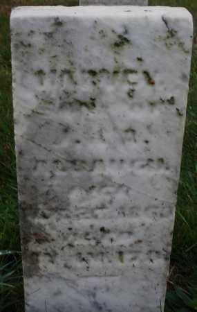 ALBAUGH, HARVEY - Montgomery County, Ohio   HARVEY ALBAUGH - Ohio Gravestone Photos