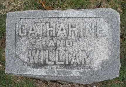 BAKER, CATHARINE - Montgomery County, Ohio | CATHARINE BAKER - Ohio Gravestone Photos