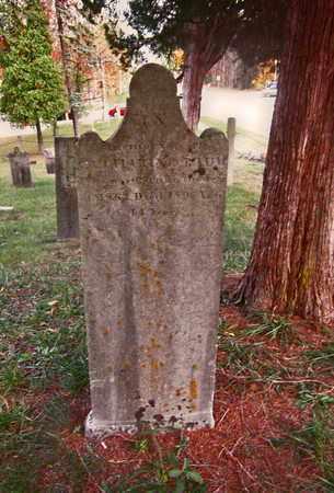 BAUM, CATHARINE - Montgomery County, Ohio | CATHARINE BAUM - Ohio Gravestone Photos