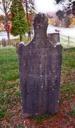 BAUM, GEORGE - Montgomery County, Ohio   GEORGE BAUM - Ohio Gravestone Photos
