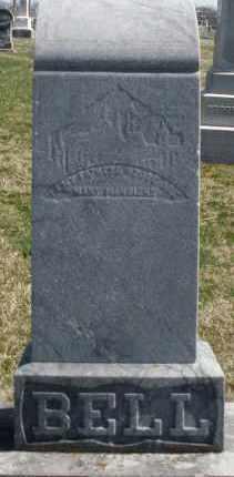 BELL, MONUMENT - Montgomery County, Ohio | MONUMENT BELL - Ohio Gravestone Photos