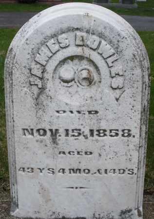BOWLES, JAMES - Montgomery County, Ohio | JAMES BOWLES - Ohio Gravestone Photos