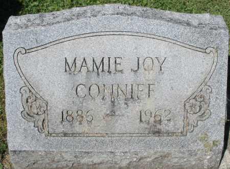 CONNIFF, MAMIE JOY - Montgomery County, Ohio   MAMIE JOY CONNIFF - Ohio Gravestone Photos