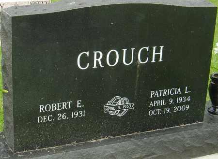 GUILD CROUCH, PATRICIA L - Montgomery County, Ohio | PATRICIA L GUILD CROUCH - Ohio Gravestone Photos
