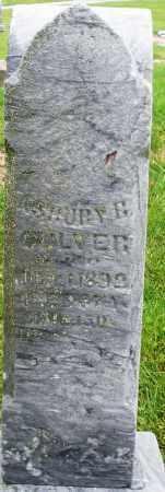 CULVER, ASBURY E. - Montgomery County, Ohio | ASBURY E. CULVER - Ohio Gravestone Photos