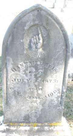 DAVIS, HANNAH - Montgomery County, Ohio   HANNAH DAVIS - Ohio Gravestone Photos