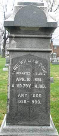 DODD, LANY - Montgomery County, Ohio | LANY DODD - Ohio Gravestone Photos