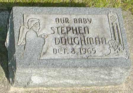 DOUGHMAN, STEPHEN - Montgomery County, Ohio | STEPHEN DOUGHMAN - Ohio Gravestone Photos