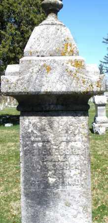 EBERLY, PETER - Montgomery County, Ohio | PETER EBERLY - Ohio Gravestone Photos