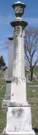 EBY, PETER - Montgomery County, Ohio   PETER EBY - Ohio Gravestone Photos