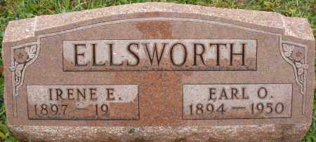 ELLSWORTH, EARL O. - Montgomery County, Ohio | EARL O. ELLSWORTH - Ohio Gravestone Photos