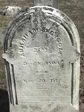 EVERSOLE, ABRAHAM - Montgomery County, Ohio | ABRAHAM EVERSOLE - Ohio Gravestone Photos
