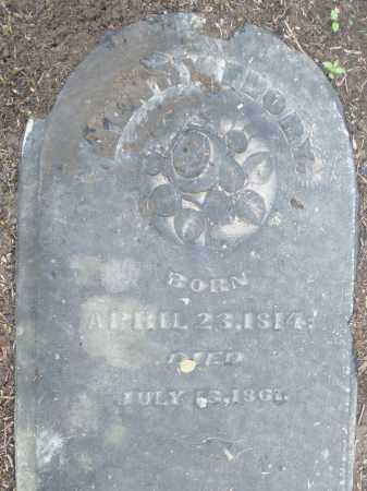 FLORY, HENRY - Montgomery County, Ohio | HENRY FLORY - Ohio Gravestone Photos