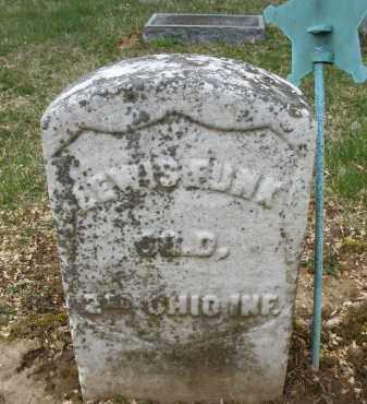 FUNK, LEWIS - Montgomery County, Ohio   LEWIS FUNK - Ohio Gravestone Photos