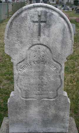 GANSER, ANDREA S. - Montgomery County, Ohio   ANDREA S. GANSER - Ohio Gravestone Photos