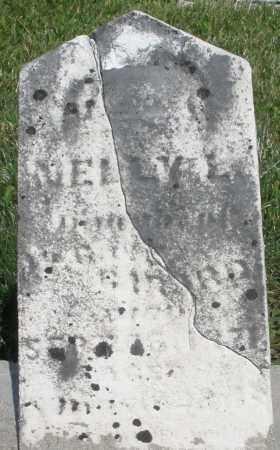 GARARD, NELLY L. - Montgomery County, Ohio | NELLY L. GARARD - Ohio Gravestone Photos