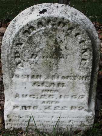 GEAR, ADA MARGARET - Montgomery County, Ohio   ADA MARGARET GEAR - Ohio Gravestone Photos