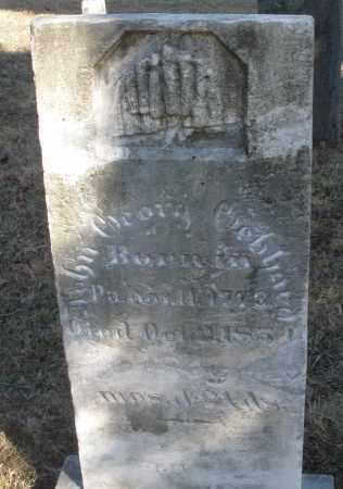 GEBHARD, JOHN GEORG - Montgomery County, Ohio | JOHN GEORG GEBHARD - Ohio Gravestone Photos