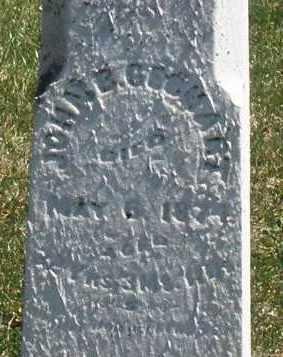 GEBHART, JOHN B. - Montgomery County, Ohio | JOHN B. GEBHART - Ohio Gravestone Photos