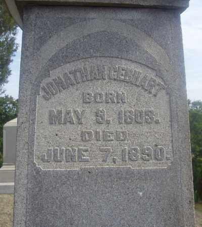 GEBHART, JONATHAN - Montgomery County, Ohio   JONATHAN GEBHART - Ohio Gravestone Photos