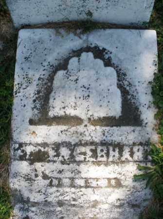 GEBHART, PETER - Montgomery County, Ohio | PETER GEBHART - Ohio Gravestone Photos