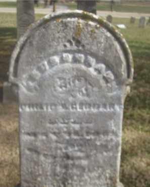 GEBHART, SUSANNAH - Montgomery County, Ohio | SUSANNAH GEBHART - Ohio Gravestone Photos