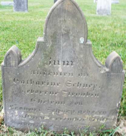 GEHNEP ?, CATHARINE - Montgomery County, Ohio   CATHARINE GEHNEP ? - Ohio Gravestone Photos