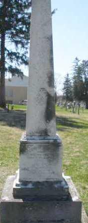 GETTER, LOVINA OLIVE - Montgomery County, Ohio | LOVINA OLIVE GETTER - Ohio Gravestone Photos