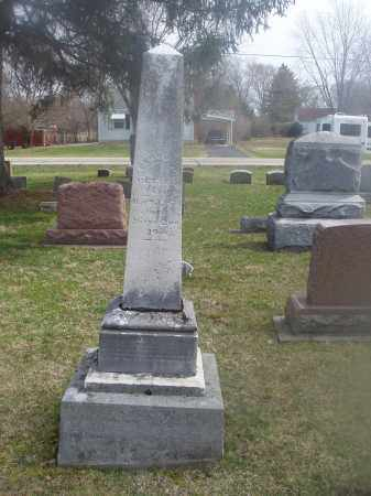 GETTER, PERRY - Montgomery County, Ohio | PERRY GETTER - Ohio Gravestone Photos