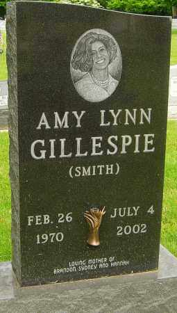 GILLESPIE, AMY LYNN - Montgomery County, Ohio | AMY LYNN GILLESPIE - Ohio Gravestone Photos
